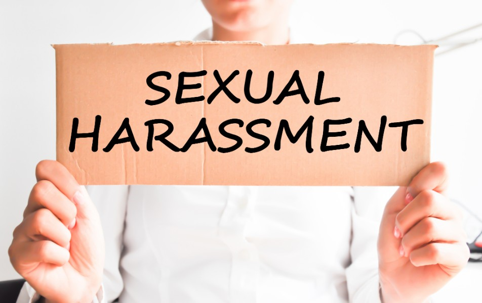 Sexual Harassment Training_ What Are The Arizona Laws