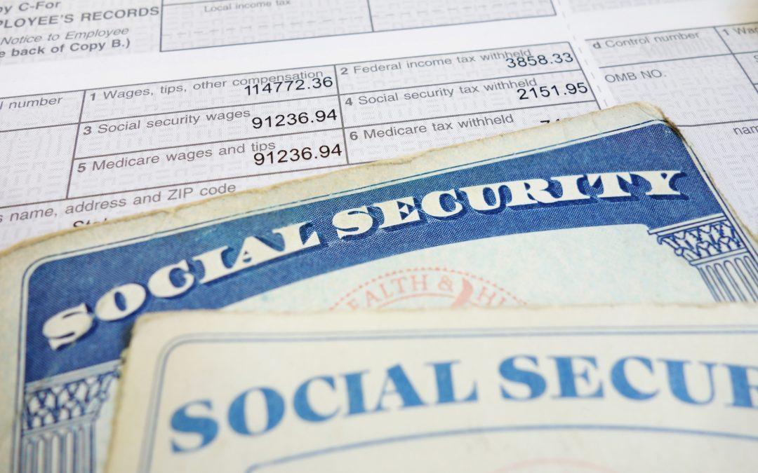 Social Security Deferral Program