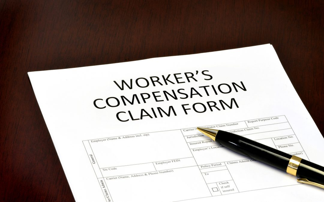 Workers' Compensation and Who is Required to Have it
