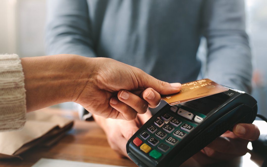 Is Your Business Ready For Contactless Payment Options?